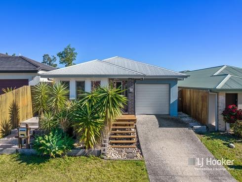 8 Carpenter Street Yarrabilba, QLD 4207