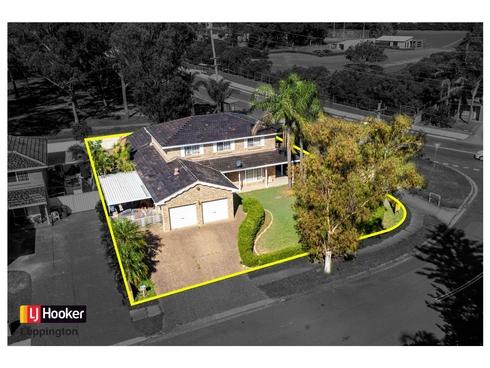 100 Jacaranda Crescent Casula, NSW 2170