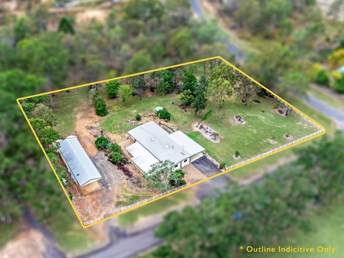 17 Alfred St Grandchester, QLD 4340