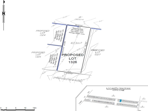 Lot 1326/366 Chambers Flat Road Logan Reserve, QLD 4133