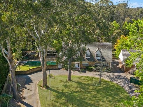 25 Wayfield Road Glenhaven, NSW 2156