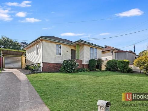 22 Mamie Avenue Seven Hills, NSW 2147