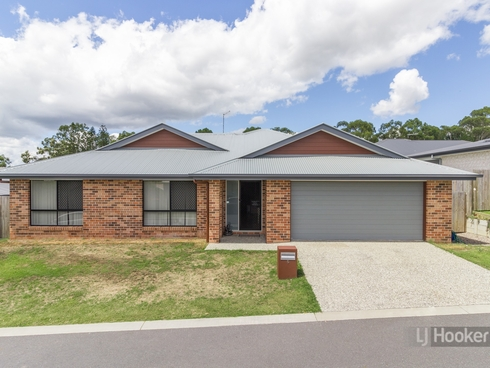 5 Valuniu Place Boronia Heights, QLD 4124