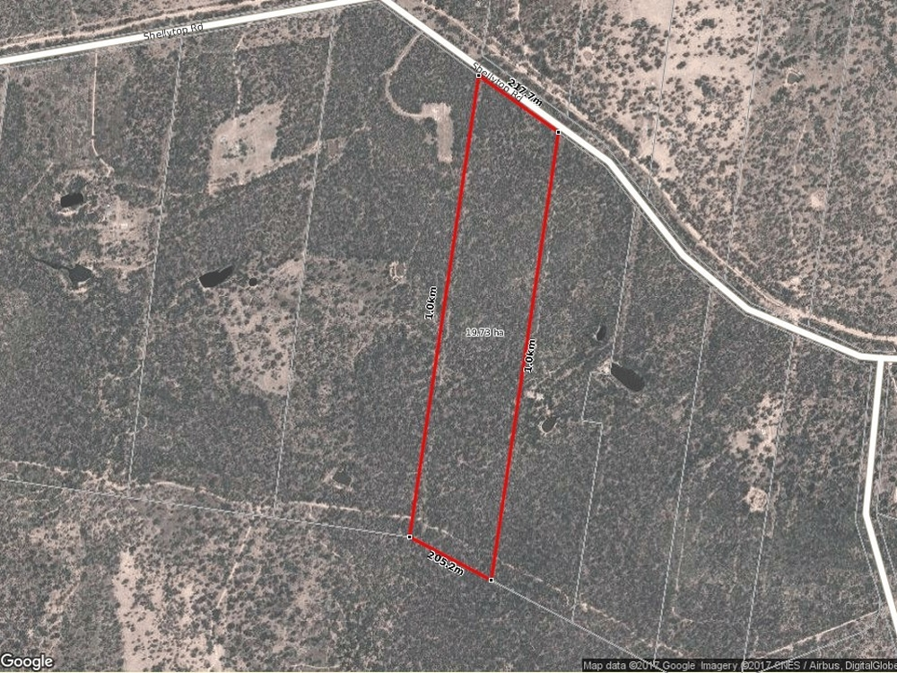 Lot 27 Shellytop Road Durong, QLD 4610