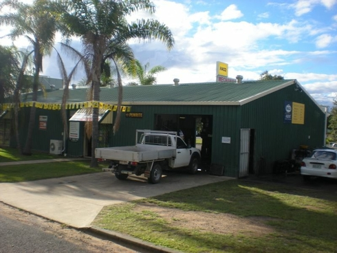 Fernvale Sheds/Lot 8 Fernvale Valley Highway Fernvale, QLD 4306