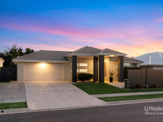 33 Sage Parade Griffin , QLD, 4503