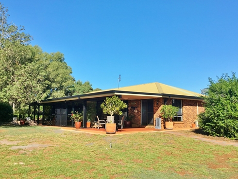 48 Klass and Townes Road Kingaroy, QLD 4610