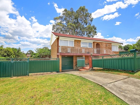 1 Tisher Place Ambarvale, NSW 2560