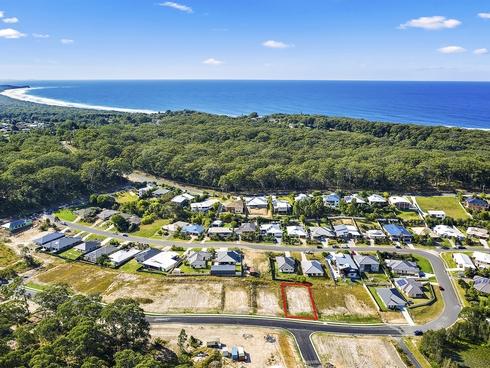 Lot 223 Swordfish Drive Valla Beach, NSW 2448