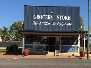 80 Burrowes Street Surat , QLD, 4417