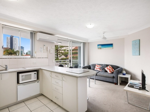 3A/11 Wharf Road Surfers Paradise, QLD 4217