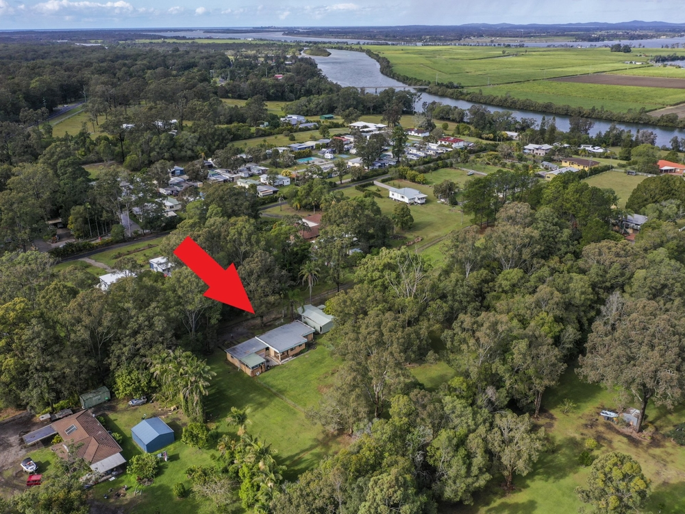 270 Iluka Road Woombah, NSW 2469