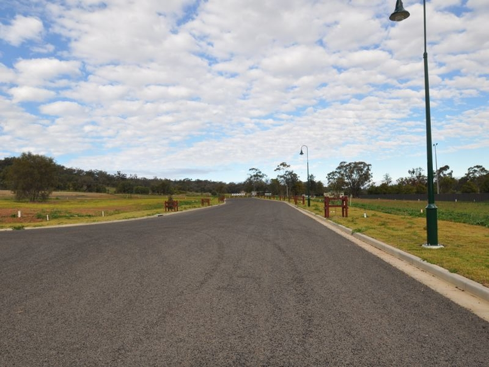 Lot 304 Bottle Brush Avenue Gunnedah, NSW 2380
