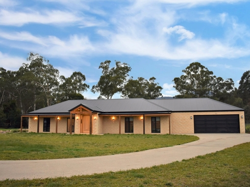5 Steavenson Road Buxton, VIC 3711
