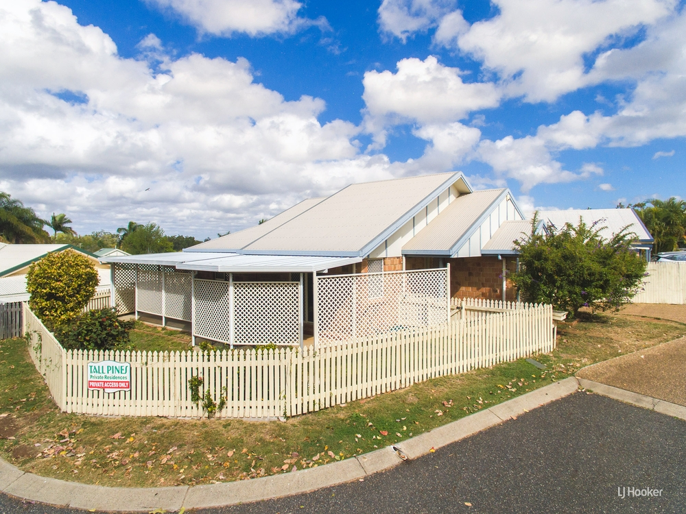 6/154 Housden Street Frenchville, QLD 4701