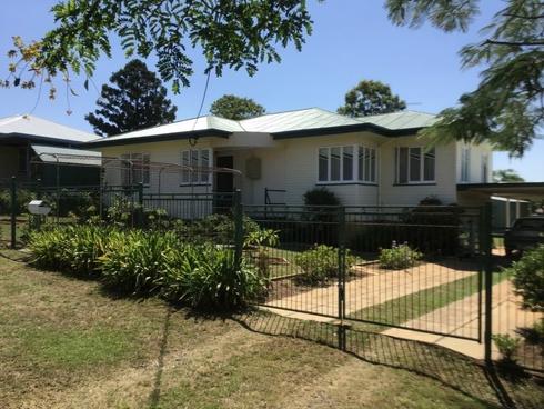 7 Cadell Street Wondai, QLD 4606