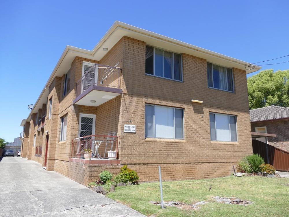 8/16 Yangoora Road Belmore, NSW 2192