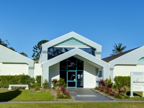 Suite 3/60-62 Albany Street Coffs Harbour, NSW 2450