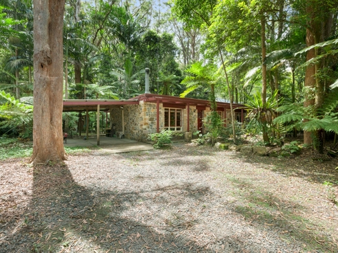 13 Mundora Road Springbrook, QLD 4213