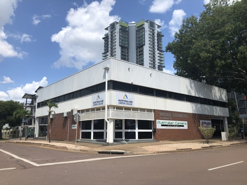5/48 Woods Street Darwin City, NT 0800