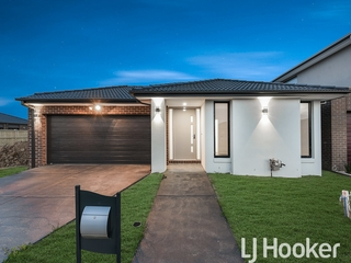 22 Stature Avenue Clyde North , VIC, 3978