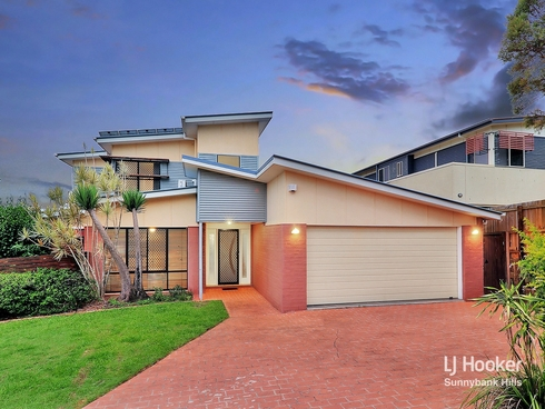 34 Leelaben Place Eight Mile Plains, QLD 4113