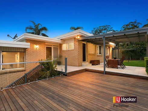 21 Nambucca Place Padstow Heights, NSW 2211