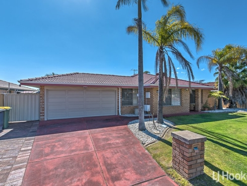 125 Forest Lakes Drive Thornlie, WA 6108