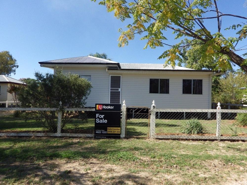 5 Annandale Street Injune, QLD 4454