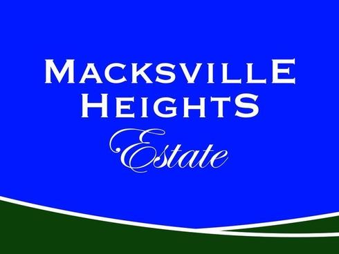 Lot 207 Macksville Heights Estate Macksville, NSW 2447