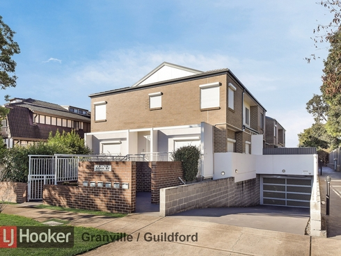 2/13-15 Adah Street Guildford, NSW 2161