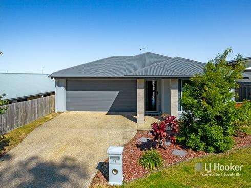 15 Greenstone Street Yarrabilba, QLD 4207
