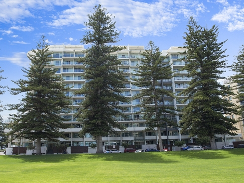 Apartment 114/27 Colley Terrace (Liberty Towers) Glenelg, SA 5045