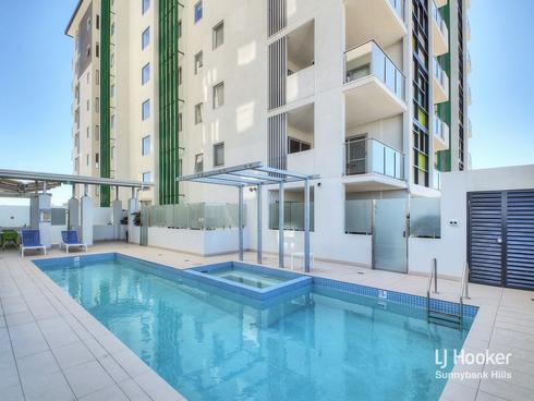 2102/1-5 Cremin Street Upper Mount Gravatt, QLD 4122