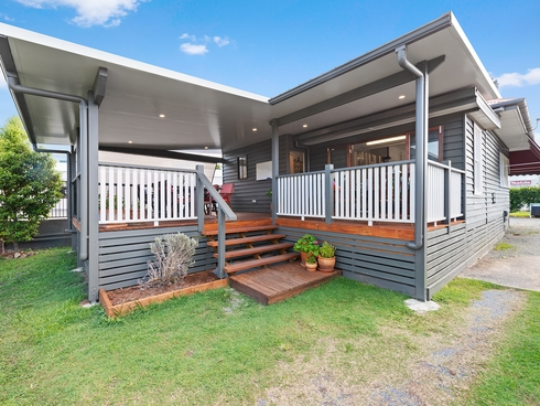 40 Currumbin Creek Road Currumbin Waters, QLD 4223