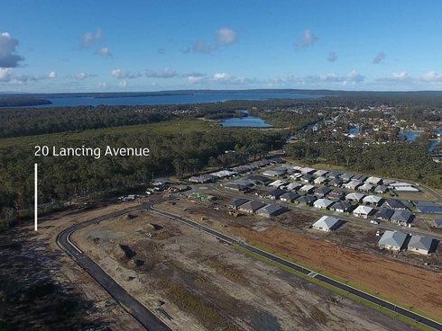 20 Lancing Avenue Sussex Inlet, NSW 2540
