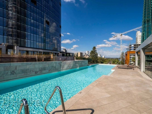 1107/11 Barrack Square Perth, WA 6000