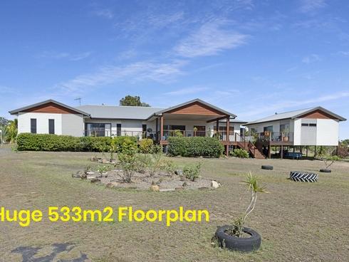 2 Melaleuca Court Redridge, QLD 4660