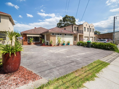 118 Hillcrest Avenue Hurstville Grove, NSW 2220