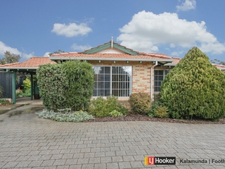 Unit 5/25 Brooks Street Kalamunda , WA, 6076