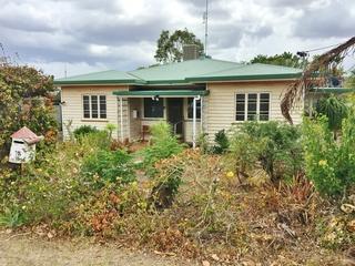17 Wondai Proston Road Proston , QLD, 4613