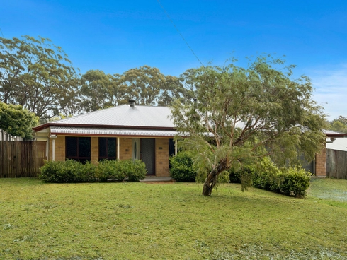 26 Ee-Jung Road Springbrook, QLD 4213