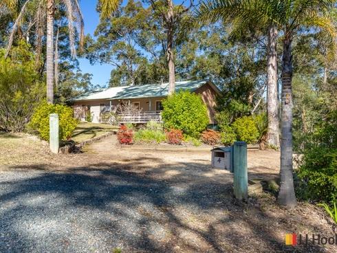 4 Burri Palm Way Surfside, NSW 2536