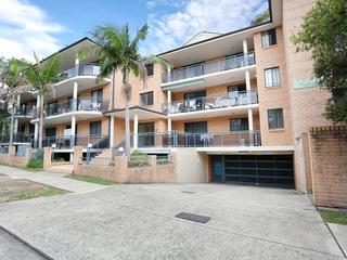 Unit 15/37 Sir Joseph Banks St Bankstown , NSW, 2200