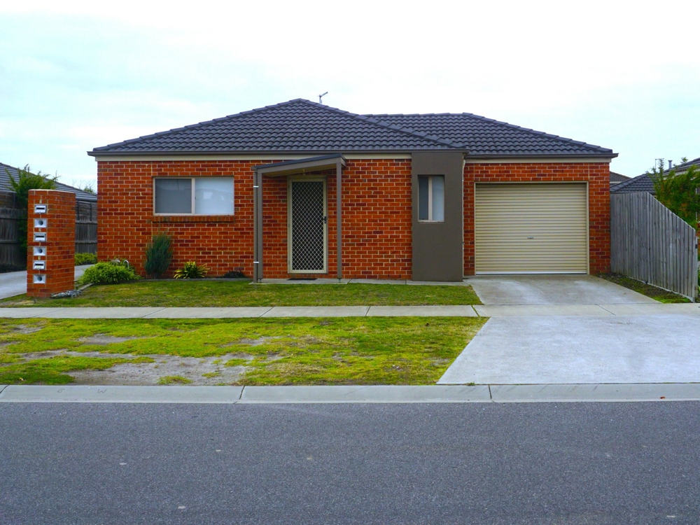 Unit 1/46 Donegal Avenue Traralgon, VIC 3844
