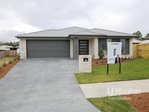 57 Willow Circuit Yarrabilba, QLD 4207