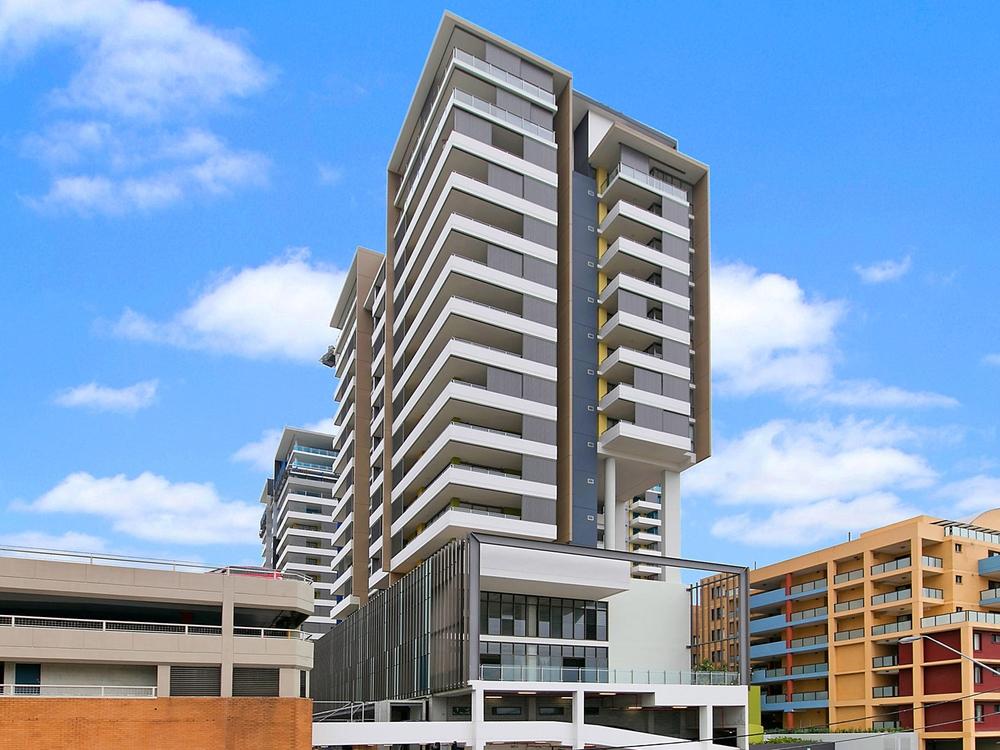 C803/8 Wynne Avenue Burwood, NSW 2134