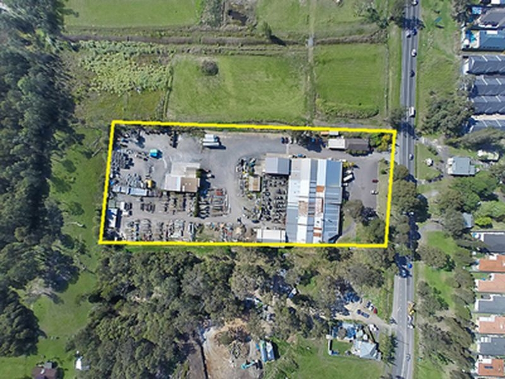 2b   458 Pacific Highway Wyong, NSW 2259