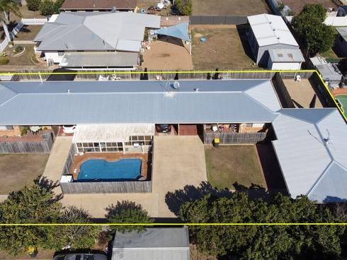 12 Dix Street Kepnock, QLD 4670