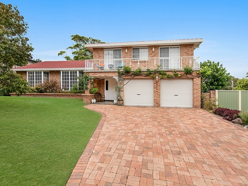 41 Bungary Road Norah Head, NSW 2263